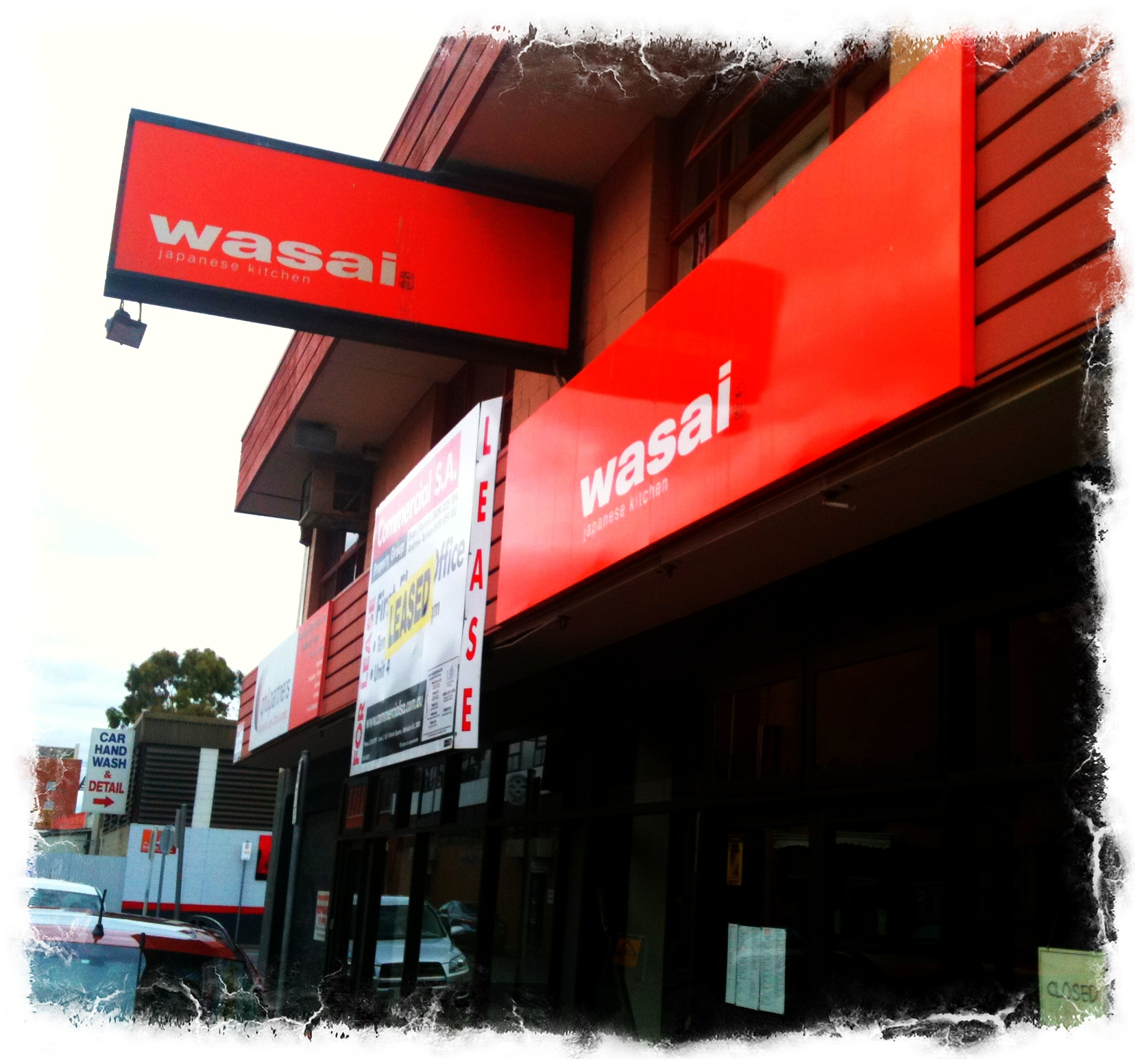 Wasai Japanese Kitchen The Hungry Bon Vivant