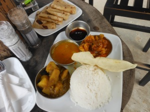 Farmers Club - Curry
