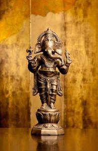 Nilgiris Ganesha