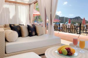 Azure - cabana service